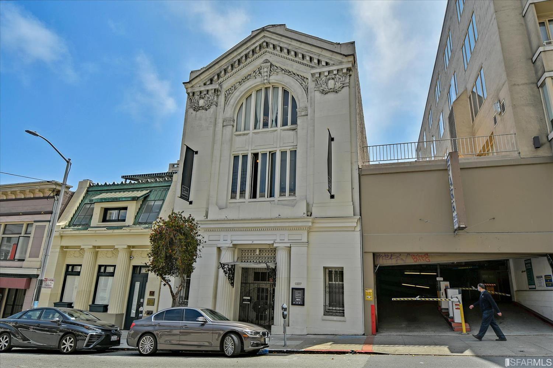 Listing 421587862 : 1337  Sutter Street, San Francisco, CA, 94109  (photo 1)