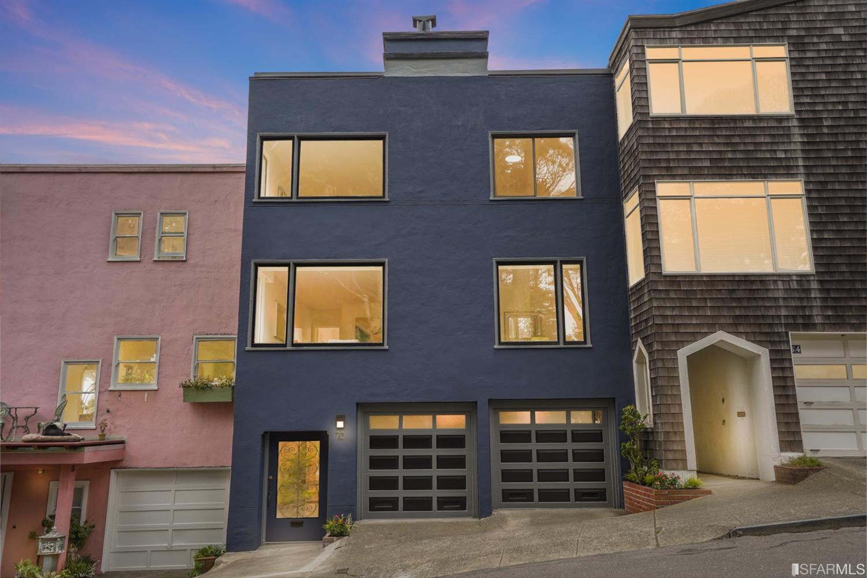 Listing 421588948 : 70  Rockridge Drive, San Francisco, CA, 94116  (photo 2)
