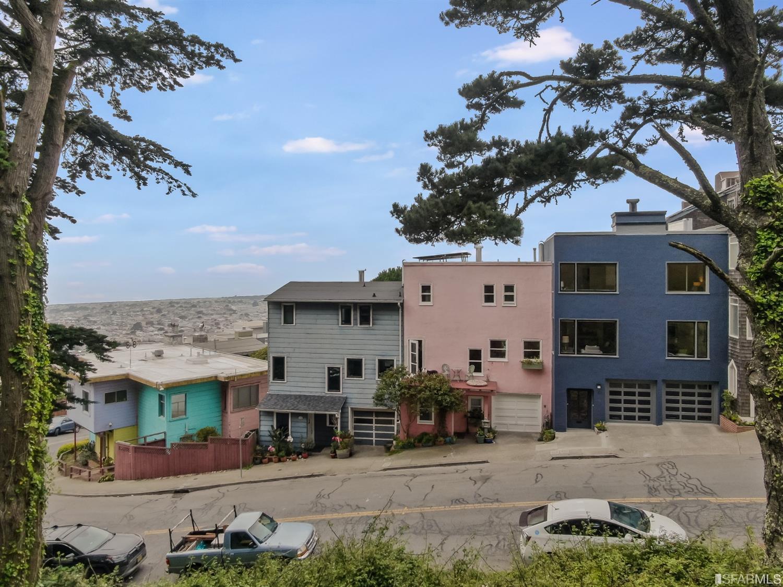 Listing 421588948 : 70  Rockridge Drive, San Francisco, CA, 94116  (photo 1)
