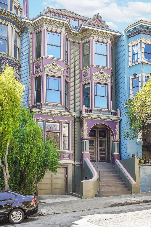 Listing 421591650 : 1425  Golden Gate Avenue, San Francisco, CA, 94115  (photo 4)