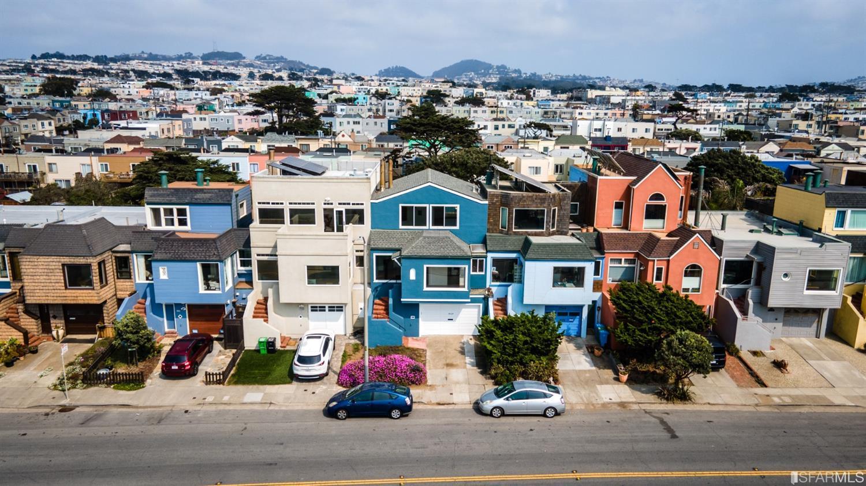 2542 Great Highway, San Francisco, CA 94116