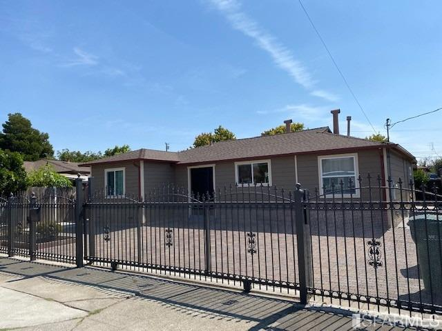 224 Foster Ave, Oakland, CA 94603