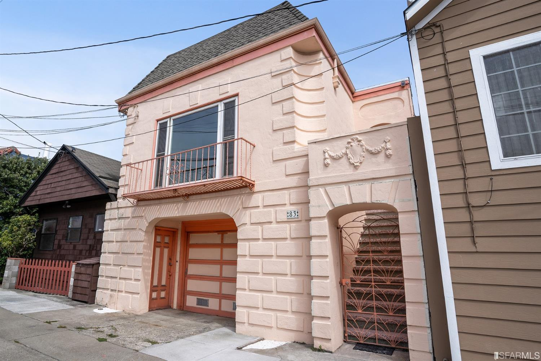 Listing 421593729 : 83  Lyell Street, San Francisco, CA, 94112  (photo 1)