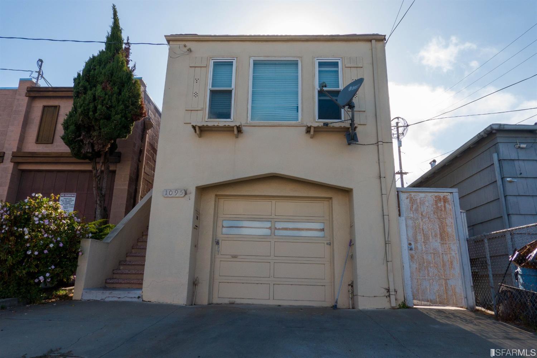 1095 Montgomery Ave, San Bruno, CA 94066