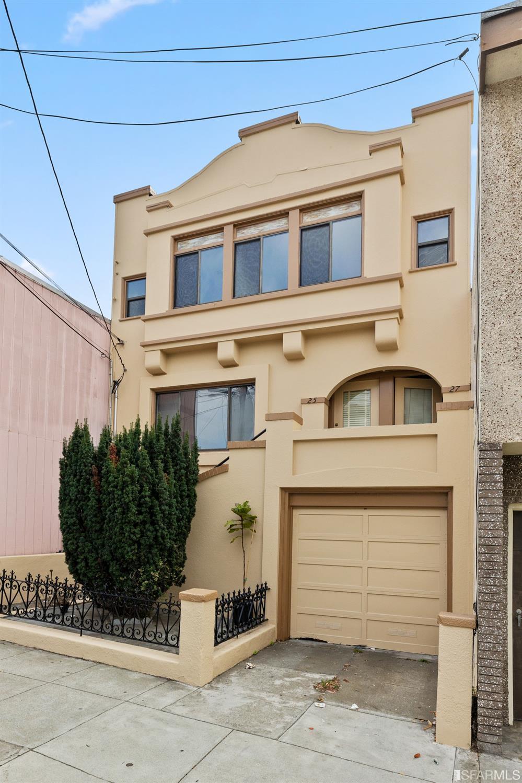 Listing 421595733 : 23-27  Cotter Street, San Francisco, CA, 94112  (photo 1)
