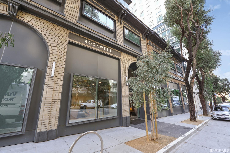 Listing 421595551 : 1688  Pine Street E601, San Francisco, CA, 94109  (photo 22)