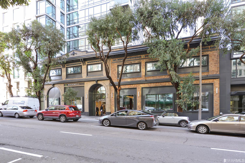 Listing 421595551 : 1688  Pine Street E601, San Francisco, CA, 94109  (photo 23)
