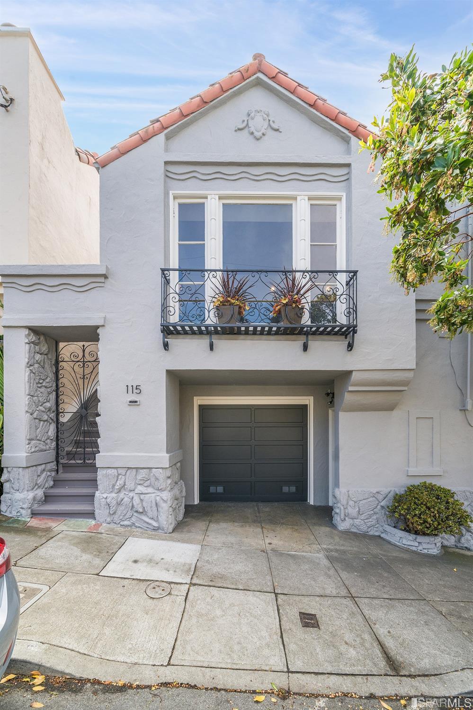 Listing 421595868 : 115  San Juan Avenue, San Francisco, CA, 94112  (photo 2)