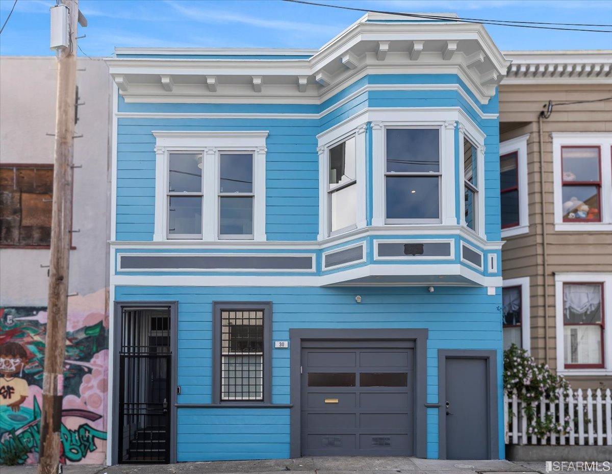 Photo of 30 Bernice Street, San Francisco, CA 94103