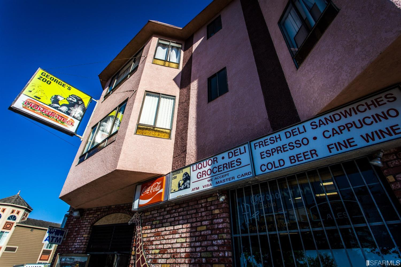 2566 42nd Ave, San Francisco, CA 94116