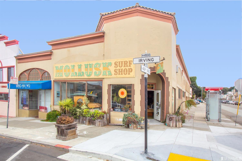 Listing 421596755 : 1338-1340  42nd Avenue, San Francisco, CA, 94122  (photo 40)