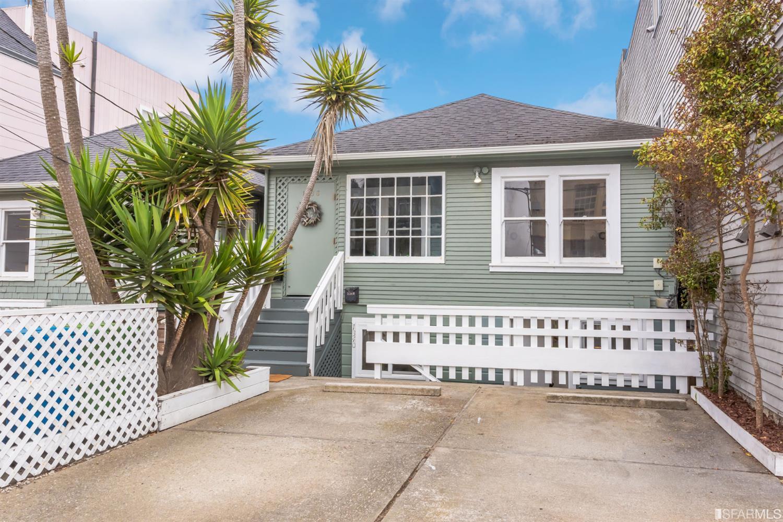 Listing 421596755 : 1338-1340  42nd Avenue, San Francisco, CA, 94122  (photo 1)