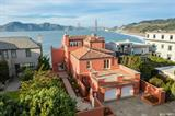 Property for sale at 224 Sea Cliff Avenue, San Francisco,  California 94121