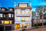Property for sale at 2936 Scott Street, San Francisco,  California 94123