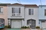 Property for sale at 1307 38th Avenue, San Francisco,  California 94122