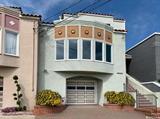 Property for sale at 2326 Ulloa Street, San Francisco,  California 94116
