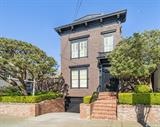 Property for sale at 2510 Steiner Street, San Francisco,  California 94115