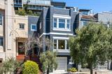 Property for sale at 1088 Ashbury Street, San Francisco,  California 94117