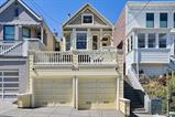 Property for sale at 4316 23rd Street, San Francisco,  California 94114